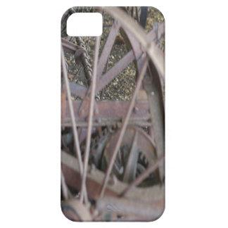Antique Farm tools iPhone 5 Case