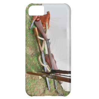 Antique Firearms iPhone 5C Covers