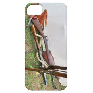 Antique Firearms Case For The iPhone 5
