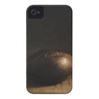 Antique football iPhone 4 cover