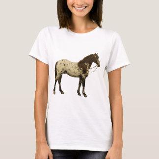 Antique Horses - Appaloosa T-Shirt