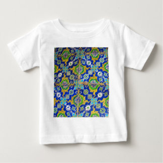 Antique Iznik Glaze Tiles  Ottoman Era T Shirts