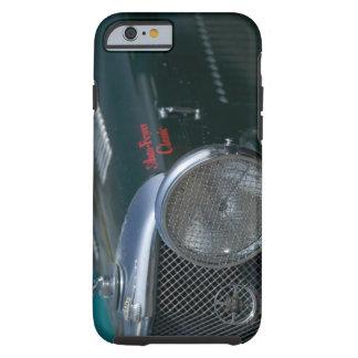 antique jaguar tough iPhone 6 case