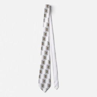 Antique jewerlry grating tie