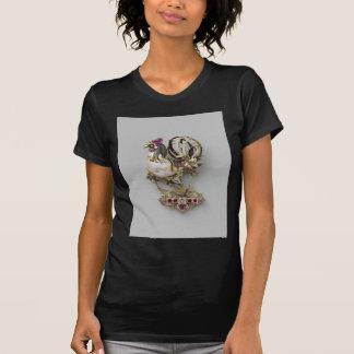 Antique jewerlry grating tshirt