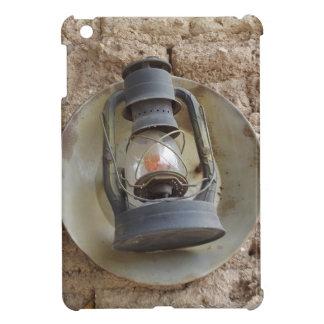 Antique Lantern iPad Mini Case