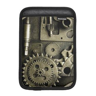 Antique Mechanical Gears Manly iPad Mini Sleeve