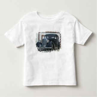 antique mercedes 3 toddler T-Shirt