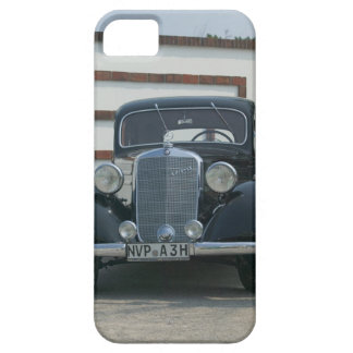 antique mercedes case for the iPhone 5