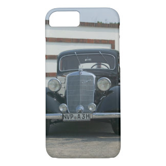 antique mercedes iPhone 8/7 case