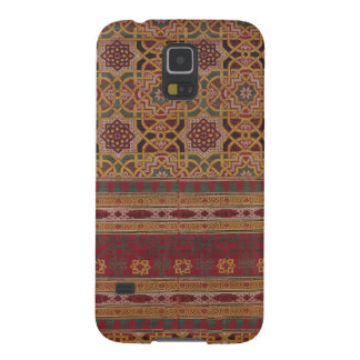 Antique Moorish Silk Design Phone Case