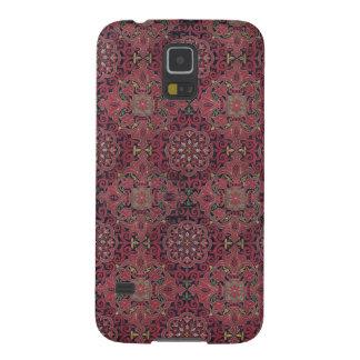 Antique Moorish Silk Design Phone Case