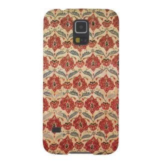 Antique Ottoman Turkish Textile Phone Case