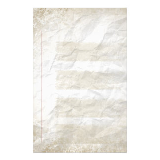 Antique Paper Stationery