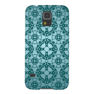antique pattern style v4 cases for galaxy s5