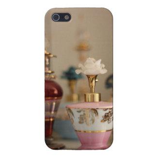 Antique Perfume Bottles iPhone 5 Case