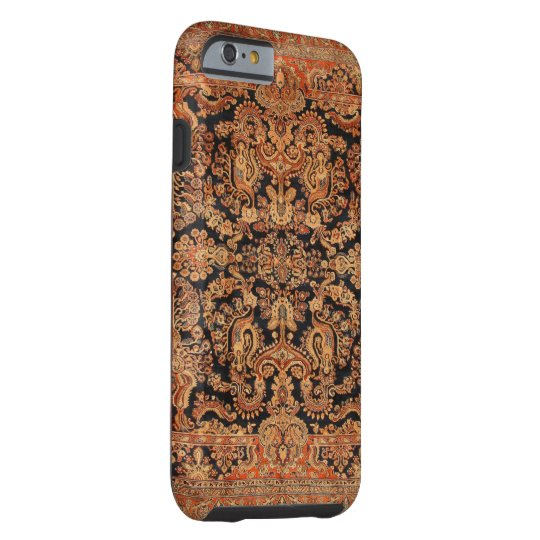 Antique Persian Carpet iPhone 6 case