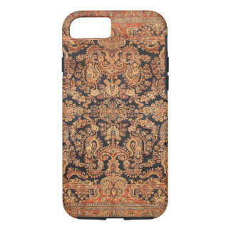 Antique Persian Carpet iPhone 7 case
