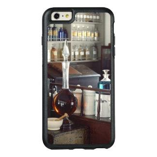 Antique pharmacy bottles OtterBox iPhone 6/6s plus case