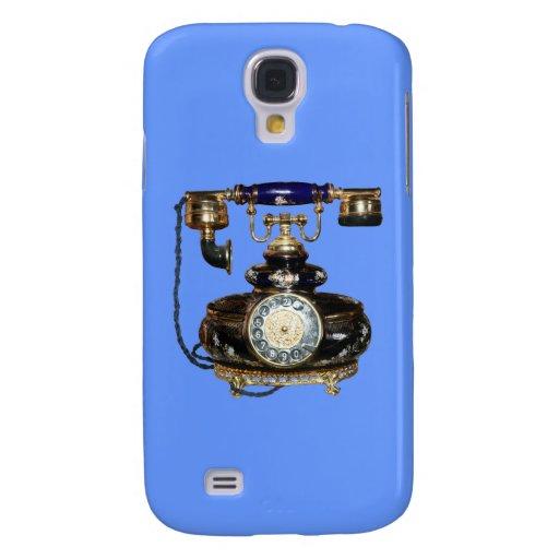 Antique Phone HTC Vivid / Raider 4G Cover