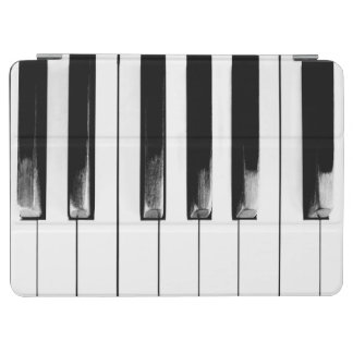 Antique Piano Keys iPad Air Cover
