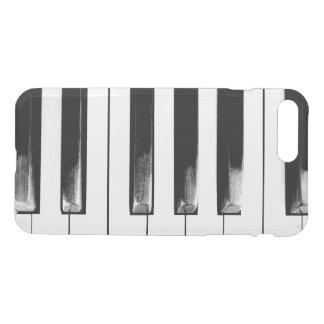 Antique Piano Keys iPhone 8 Plus/7 Plus Case