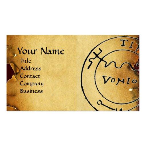ANTIQUE  PIRATES TREASURE MAP ,SKULL AND SWORDS BUSINESS CARD TEMPLATES