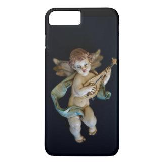 Antique Porcelain Angel iPhone 8 Plus/7 Plus Case
