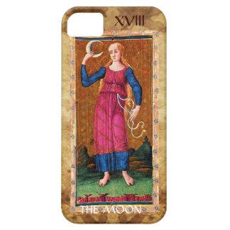 ANTIQUE RENAISSANCE TAROTS 18 / THE MOON CASE FOR THE iPhone 5