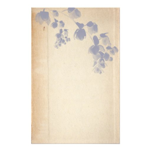 Antique Reproduction Stationery