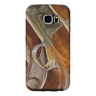 Antique Rifles Samsung Galaxy S6 Cases