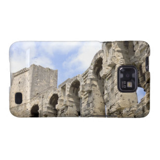 Antique Roman amphitheater's in Arles, 2 Galaxy SII Cover