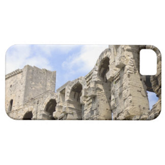 Antique Roman amphitheater's in Arles, 2 iPhone 5 Cover