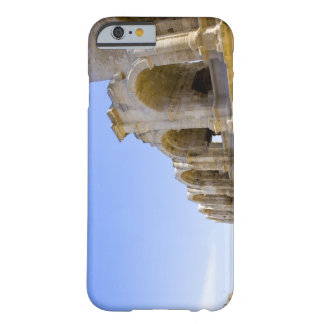 Antique Roman amphitheater's in Arles, Barely There iPhone 6 Case