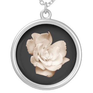 'Antique Rose' Necklace