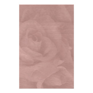 antique  roses stationery