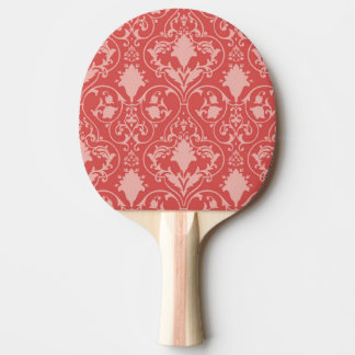 Antique scroll wallpaper 2 ping pong paddle