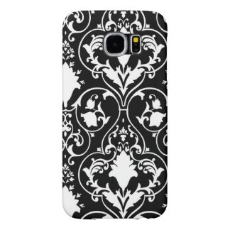 Antique scroll wallpaper 2 samsung galaxy s6 cases