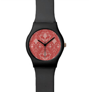Antique scroll wallpaper 2 watches