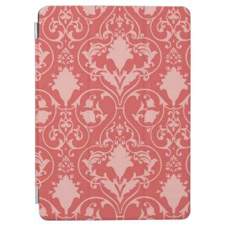 Antique scroll wallpaper iPad air cover