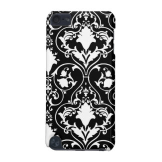 Antique scroll wallpaper iPod touch 5G case