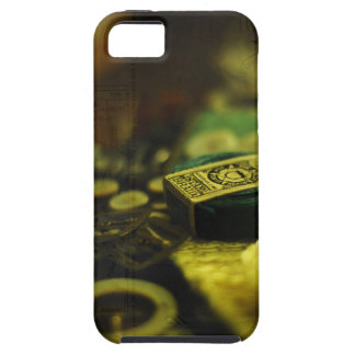 Antique Sewing Dressmaking Collection iPhone 5 Cover