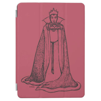 Antique Snow White | Queen iPad Air Cover