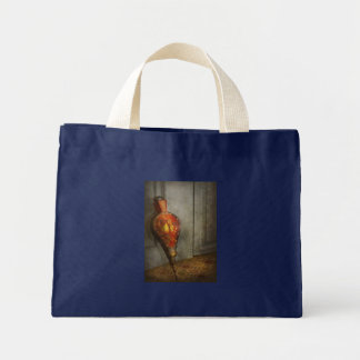 Antique - The bellows Tote Bag