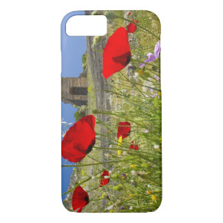 Antique theater in Acropolis of Pergamon iPhone 8/7 Case