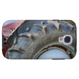 antique tractor galaxy s4 case
