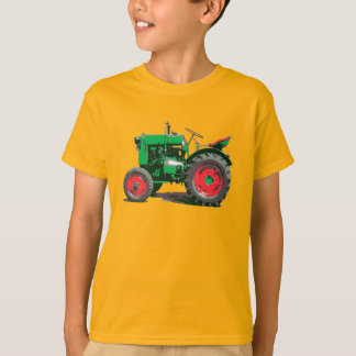 ANTIQUE TRACTOR T-Shirt