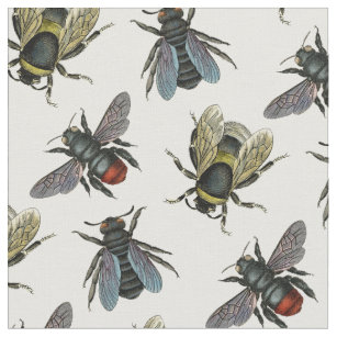 Vintage Bee Craft Supplies Zazzle Co Uk