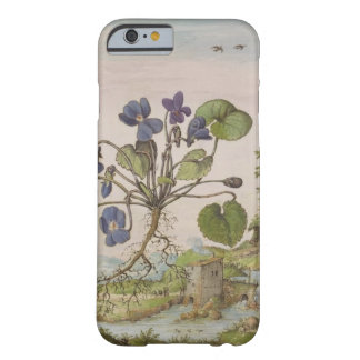 Antique Violet Barely There iPhone 6 Case