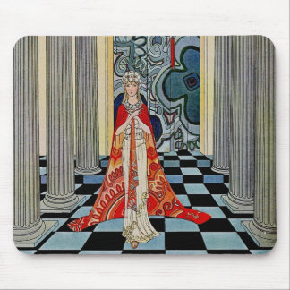 Antique Virginia Frances Sterrett Tanglewood Tales Mouse Pads